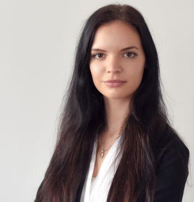 Tjaša Marinček, študent